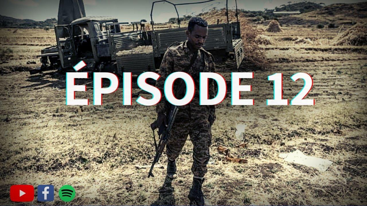 7 jours sur Terre présente: Épisode 12