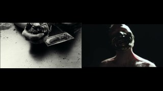 ARIANE TICHIT / VAMPIRE 2 / CULTURE INTENSIVE