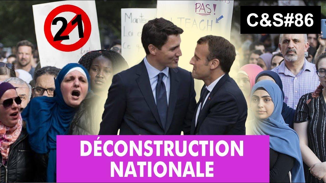 Culture et Société - Déconstruction nationale