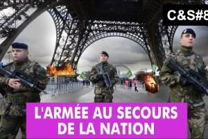 Culture et Société – L'armée au secours de la nation