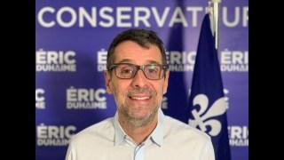 Eric Duhaime, le sauveur du Québec ?