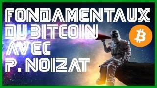 Fondamentaux du bitcoin avec Pierre Noizat – UBP#16