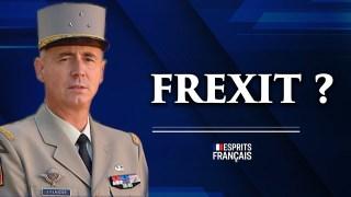 Général Jean-Yves Lauzier | l'Europe contre l'Europe