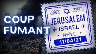 Israël sabote Joe Biden au Moyen-Orient