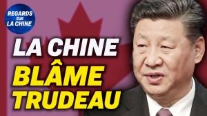 Le consul général de Chine prend le Canada pour cible ; Hollywood cède à la censure chinoise