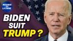 Le premier rapport commercial de l'adm. Biden interpelle la Chine ; Un 1er avril controversé