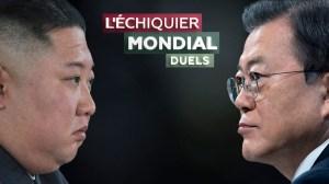 L'ECHIQUIER MONDIAL : DUELS. Corées : l'impossible réunification ?