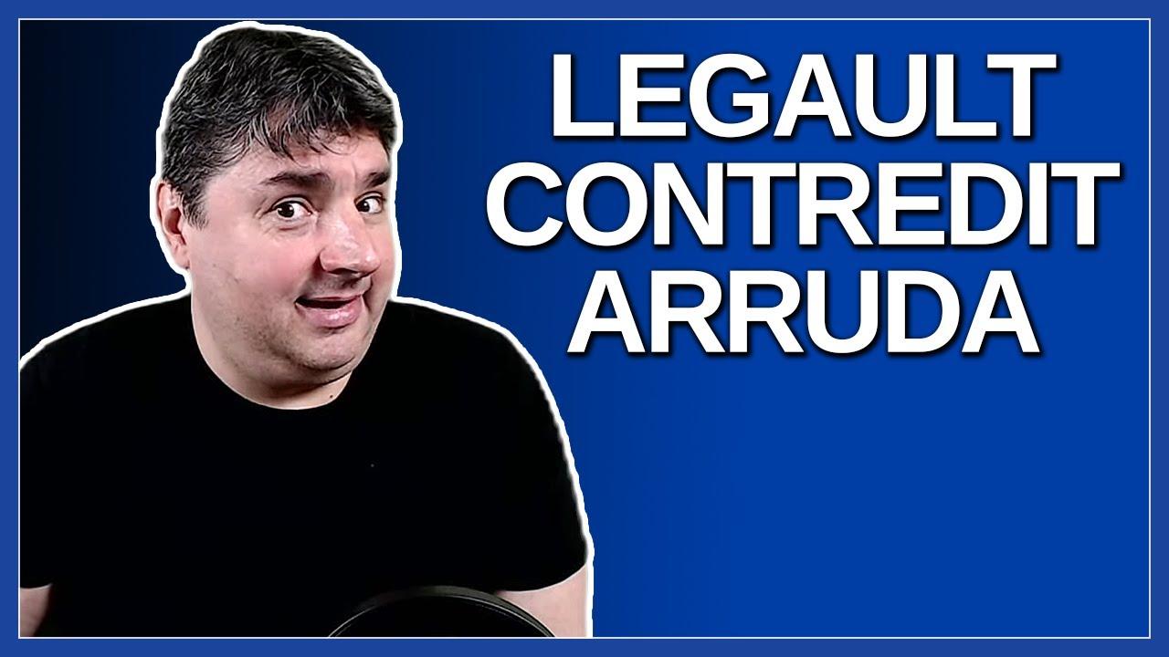Legault contredit Arruda et décide que les golfeurs pourront jouer sans masque.