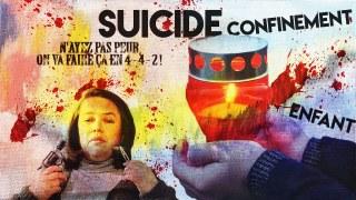 Marcel sur le suicide des enfants