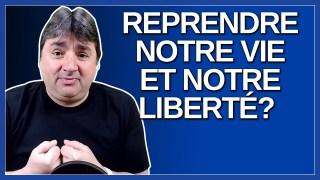 Quand les québécois vont décider de reprendre leur vie et leur liberté ?