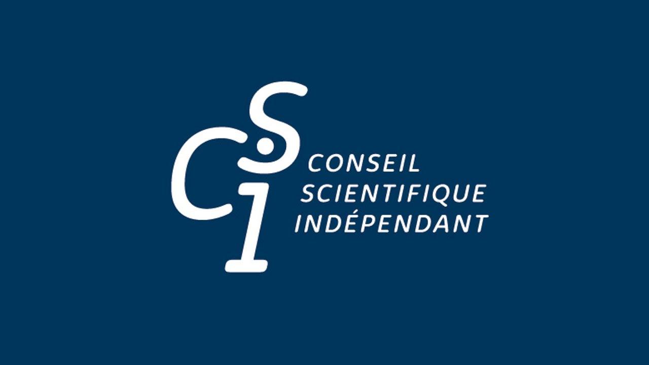 Réunion publique du Conseil Scientifique Indépendant du 8 avril 2021