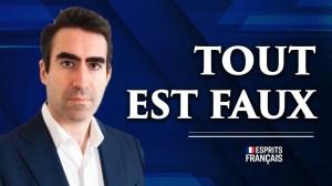 Stanislas Berton |  Tout est faux: comment sauver la France?