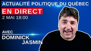 2 mai 2021 – Actualité Politique Du Québec en Direct