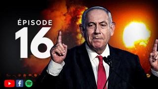 7 jours sur Terre présente: La Fureur d'Israël