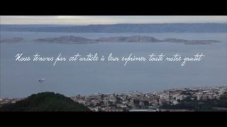 🎁  Cadeau de  déconfinement    Lettre de Carole & Louis Fouché 🎁