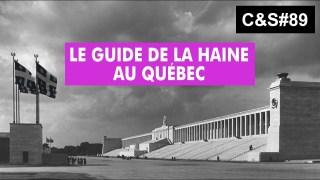 Culture et Société – Le guide de la haine au Québec