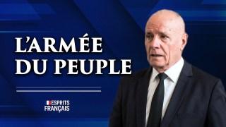Général Piquemal | Tribune de militaires: Cri d'alarme