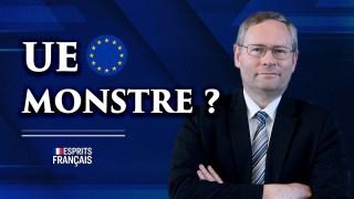 Gilles Lebreton | Union Européenne: Monstre ?