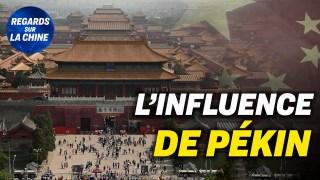L'influence de Pékin sur les organisations internationales ; Joshua Wong de nouveau condamné