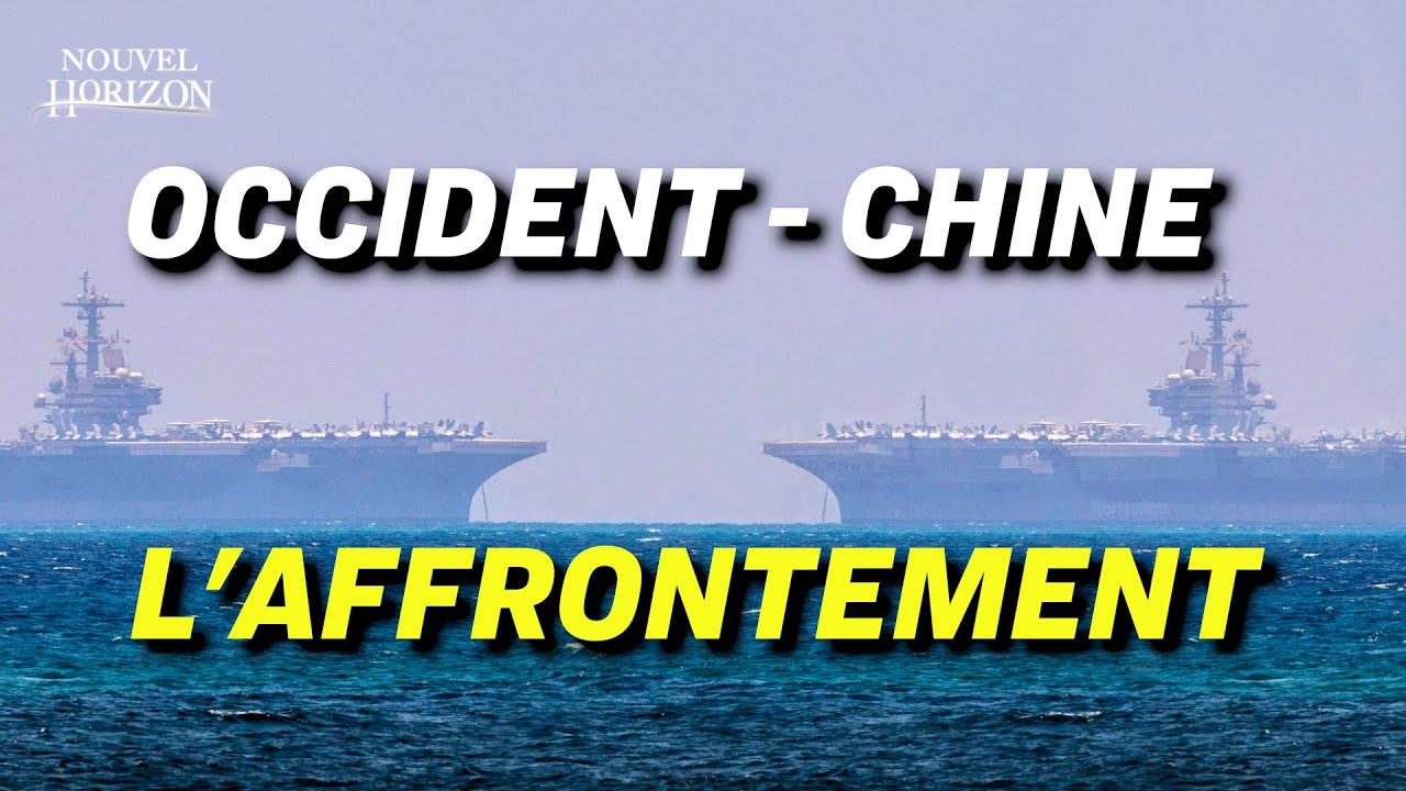 Tensions maximales en Asie Pacifique