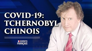 Laurent Artur du Plessis | Covid-19: Tchernobyl chinois