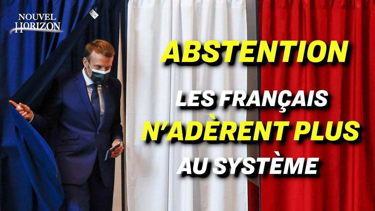 Les Français défient le pouvoir et les institutions