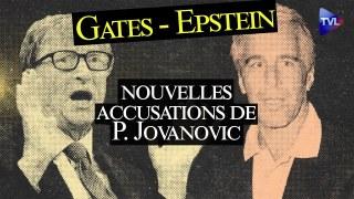 Pierre Jovanovic : Mes nouvelles accusations contre Bill Gates – Le Zoom – TVL