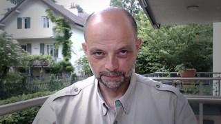 RÉALITÉS PARALLÈLES 4.6.2021 — Le briefing avec Slobodan Despot