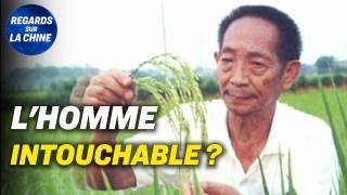 """Un scientifique chinois rendu """"intouchable"""" par Pékin ; Répressions financières contre Jimmy Lai"""