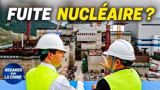 Une fuite signalée dans une centrale nucléaire chinoise ; L'OTAN s'exprime au sujet de la Chine