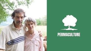 Interview d'Andy & Jessie DARLINGTON – Présentation de la Permaculture