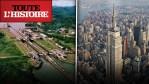 LA FOLIE DES GRANDEURS : l'Empire State Building et le Canal Panama | Documentaire Toute l'Histoire