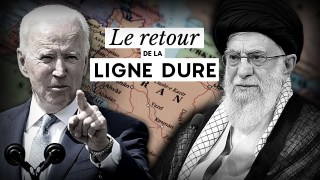 La Révolution iranienne est-elle vraiment terminée?