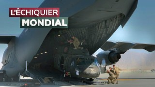 L'ECHIQUIER MONDIAL. Afghanistan : le grand départ ?
