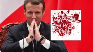 Marcel réagit à la mise en place de la dictature par Macron