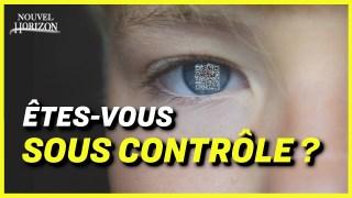 Pass Sanitaire : la bascule dans l'ultra surveillance ?