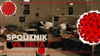 Spoutnik vs. Delta