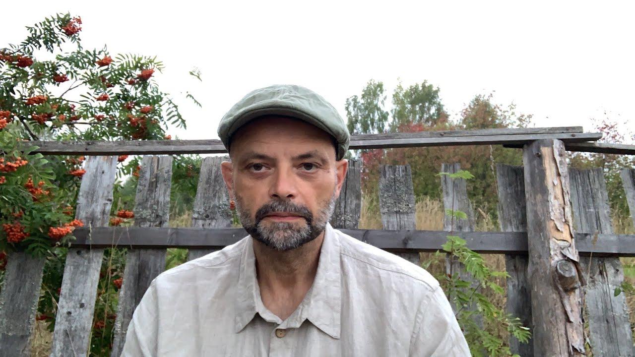 BALISER LES CHEMINS DU CHAOS  20.8.2021 — Le briefing avec Slobodan Despot