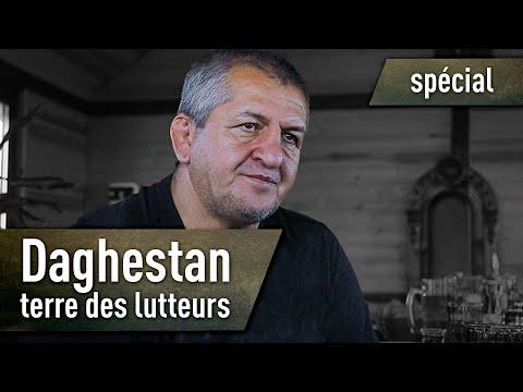Daghestan, terre des lutteurs : Abdulmanap Nurmagomedov (épisode spécial)
