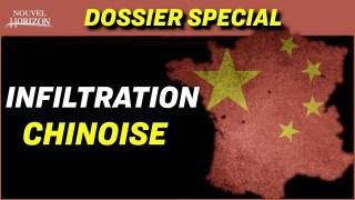 Médias, enseignement, économie, idéologie : La Chine s'infiltre en France