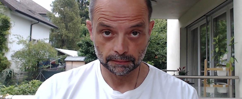 LA NOUVELLE NORMALITÉ FÊTE SES 20 ANS! 10.9.2021 — Le briefing avec Slobodan Despot