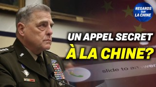 Le général Milley dans la tourmente en raison de ses liens avec la Chine ; Démolition en Chine