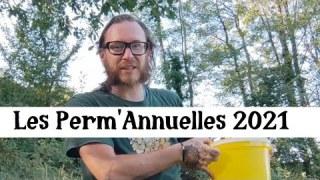 Les Perm'annuelles 2021 avec Tonton Pierrick