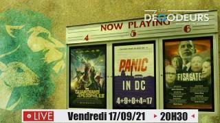 PANIC IN DC !!! +2 qui commencent aussi !