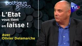 Une société à la chinoise après l'effondrement ? – Politique & Eco n°312 avec Olivier Delamarche