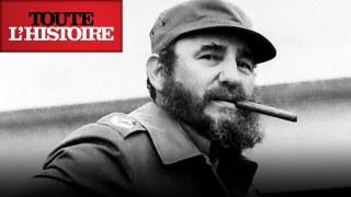 CASTRO : De la révolution cubaine à la crise des missiles | Documentaire Toute l'Histoire