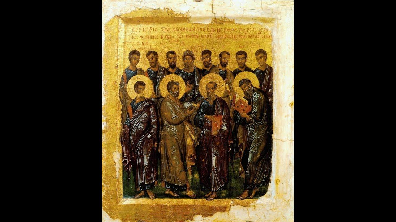 Les Apôtres des Derniers Temps ?
