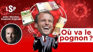 [Non-censuré] Zemmour, Macron, et le « pognon » – Nicolas Dupont-Aignan dans Le Samedi Politique