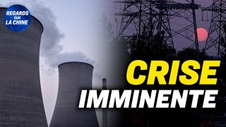 Pénurie d'électricité à l'approche de l'hiver en Chine ; Tensions entre la Chine et l'Australie