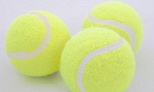 肩こり テニスボール